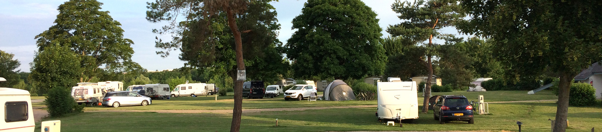 En savoir plus Camping Loisir Blois