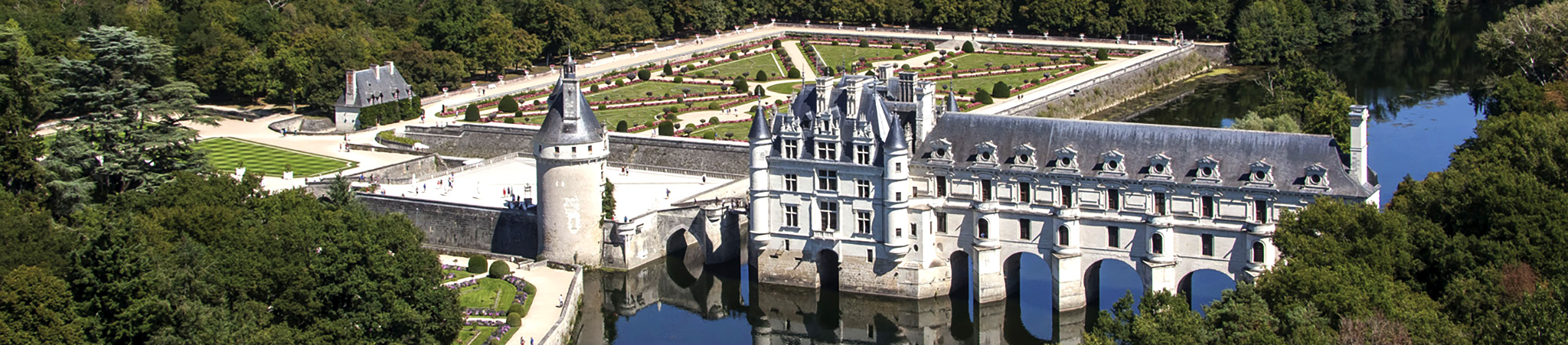 Châteaux de la Loire Camping Loisir Blois