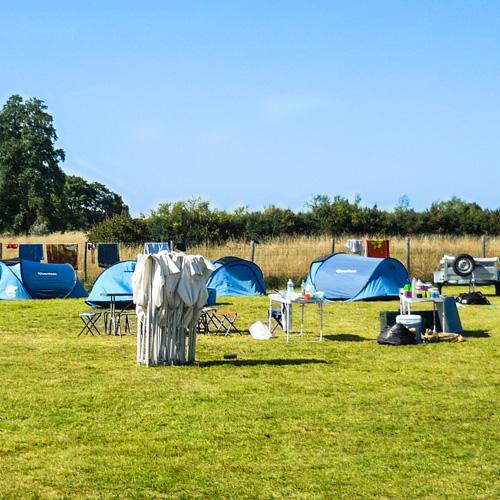 Camping Loisir Blois