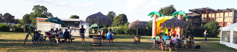 Activités Camping Loisir Blois